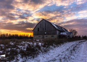 rustic sunset 1-4606